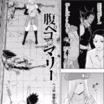 腹ペコのマリー専門情報!!(あらすじ・ネタバレ・感想)ペコ30「復讐の王妃」